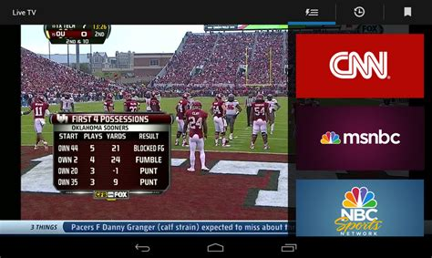 Wach Mba Live On Xfinity On Line by Xfinity Tv Player Rebranded Tv Go Adds Ability To