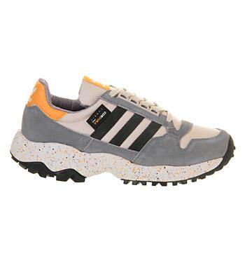adidas racer lite solid grey unisex sports urwefjb adidas zx 500 trail light clay solid grey unisex sports