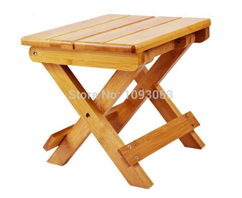 wooden bench stools popular folding wood stools buy cheap folding wood stools