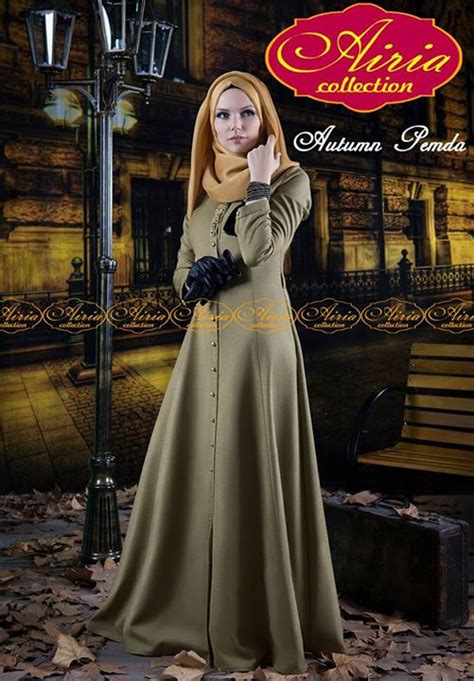 baju pesta shop gaun pesta muslim autumn dress