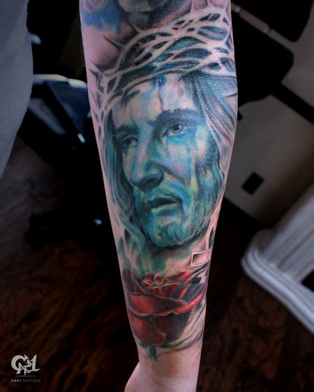 christian tattoo dallas cap1 tattoos spiritual tattoos page 1