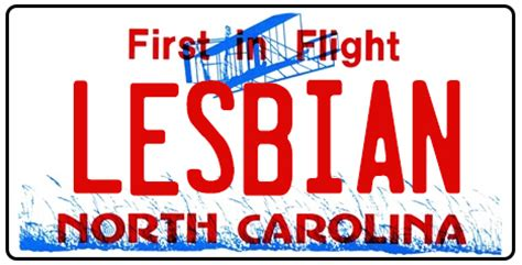 Nc Dmv Vanity Plates by Carolina S Rejected Themed License Plates Qnotes