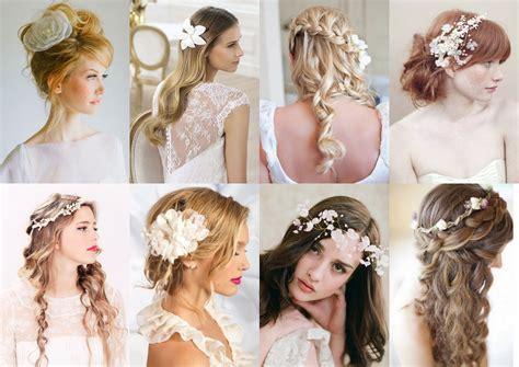 Wedding Guest Hair With Flowers by Beautiful Photos Of Wedding Guest Hairstyles With