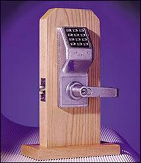 Alarm Lock Trilogy Dl2700 Digital Locks Trilogy Dl2700 Template