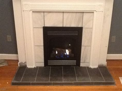 Vent Vs Ventless Gas Fireplace by 98 Can You Vent A Ventless Fireplace 1000 Ideas