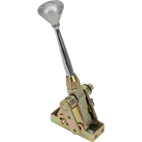lokar ford aod floor mount shifter