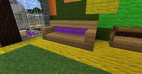couches in minecraft gallery for gt minecraft wool couch