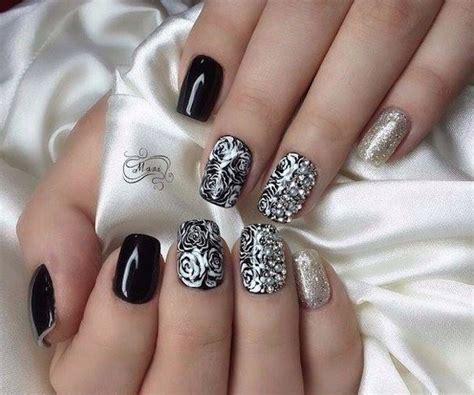imagenes de uñas decoradas de las manos 2015 cuidados de las u 241 as archives mujer chic