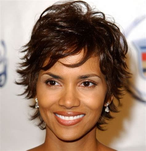 feathered hairstyles 14 short hairstyles for black women short black hairstyles and haircuts