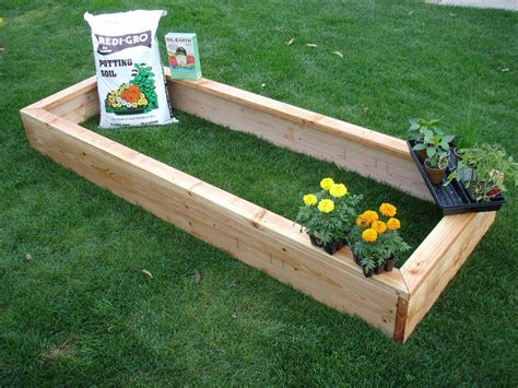 Building Vegetable Garden Beds How To Choose Best Raised Garden Beds Ideas Tedx Designs