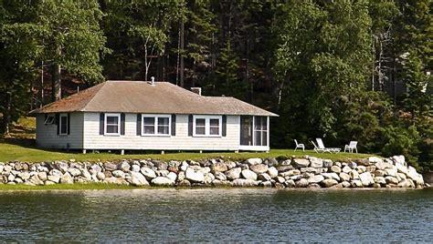 Captains Cottage by Captain S Cottage Maine Cottages Sebasco Harbor Resort