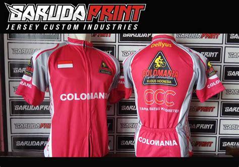 Kaos Jersey Print Motif Kepala Tengkorak Warna Hitam Metal Hc portofolio hasil jadi jersey sepeda printing garuda
