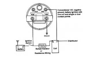 the panel with tachometer wiring diagram wiring diagram vdo tach wiring electric