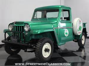 Vintage Jeep For Sale Classic 1961 Willys Jeep For Sale In