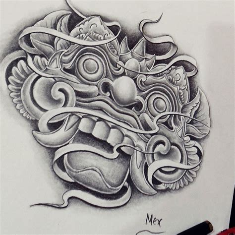 tattoo gallery by mex tattoos bali