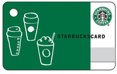 Starbucks Amount On Gift Card - hot groupon 10 starbucks gift card only 5