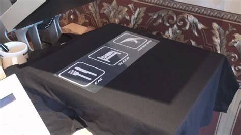 T Shirt Printing Business Workshop Tutorial Easy Work From