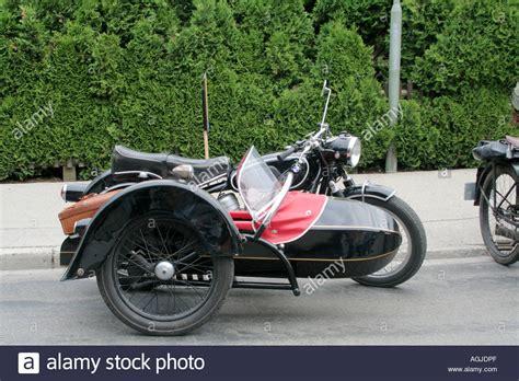 Bmw Motorrad Zagreb by Motorcycle Oldtimer Stockfotos Motorcycle Oldtimer
