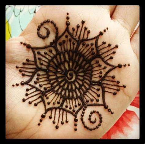 henna tattoo on left hand henna mehndi mandala check out more desings at