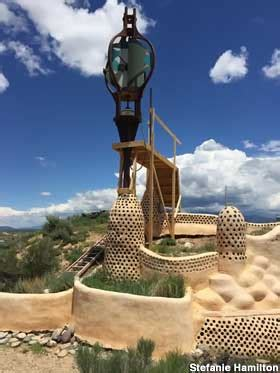 could an earthship biotecture save the world top secret taos nm earthship biotecture houses