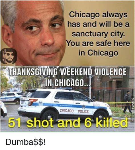 Chicago Memes Facebook - chicago always has and will be a sanctuary city you are