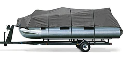yescom pontoon boat covers 4 best pontoon boat covers reviewed and compared