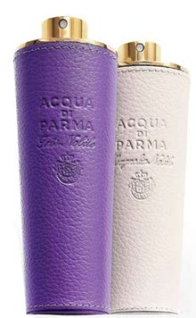Sprei Set Size Florentine acqua di parma s posh new purse sprays 68 ounces of