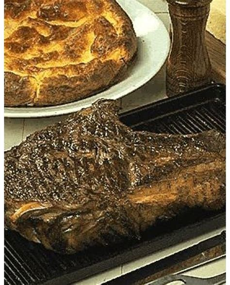 Cuisson Cote De Boeuf Grill by C 244 Te De Boeuf Grill 233 E Pour 4 Personnes Recettes 224 Table