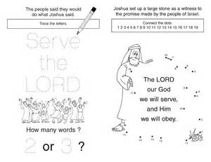 old testament bible lessons for kids children s worship