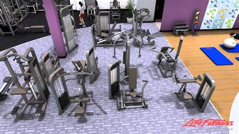 Anytime Fitness Squat Rack by Anytime Fitness Parabanks
