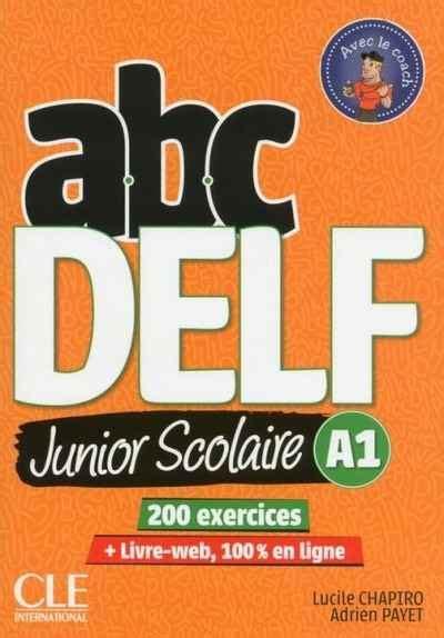 libro abc delf livre de pasajes librer 237 a internacional libros de m 233 todos de franc 233 s