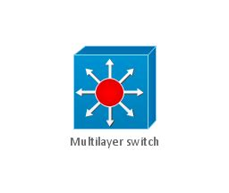 Multilayer Switch how to use switches in network diagram cisco network objects in conceptdraw pro vmware