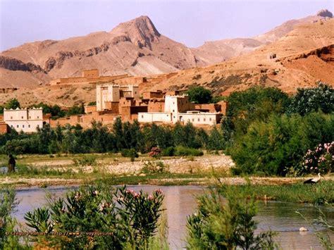 Or Le Maroc Page 6