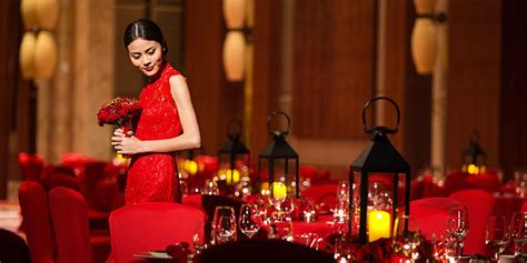 Wedding China by Book Modern And Traditional Weddings In China On Marriott
