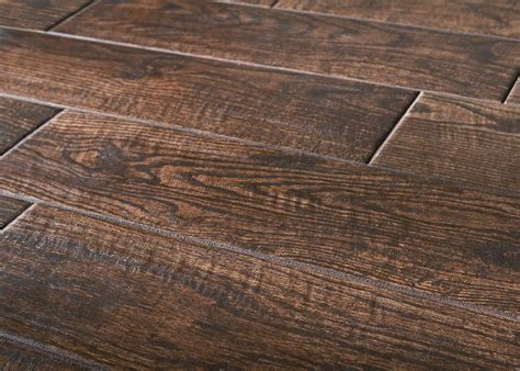 Floors And Decor Houston by Natural Wood Floors Vs Wood Look Tile Flooring Which Is