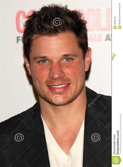 Nick And Were And Fearless In 06 by Nick Lachey Editorial Stock Image Image 32585479