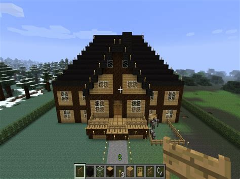 coolhouses com modern minecraft house cool big minecraft houses cool