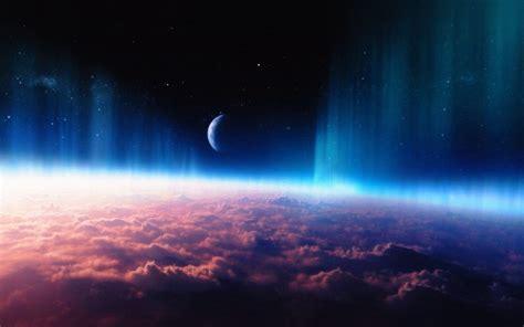 mj space interstellar sky  cloud nature papersco