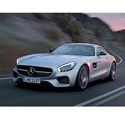 2014 Mercedes Benz AMG GTS G T Supercar Wallpaper