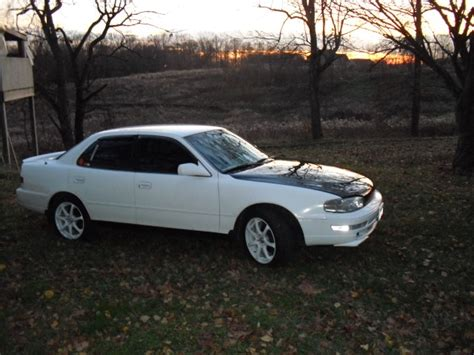 Toyota Camry 93 1 Slick 93 S 1993 Toyota Camry Page 2 In Charm City