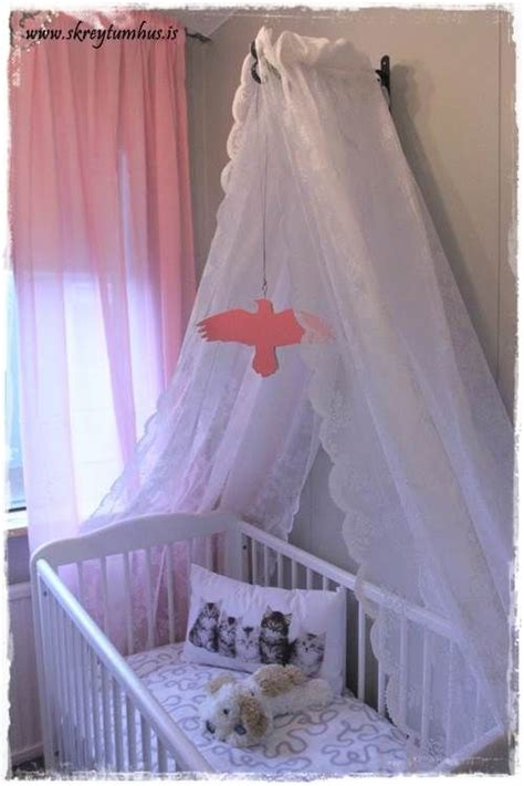bed canopy ikea smart idea diy bed canopy that is made out of two ikea