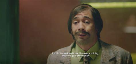 film komedi my stupid boss review film my stupid boss