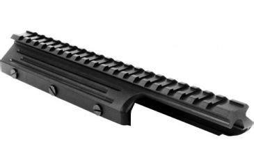 aim sports ruger mini 14 side mount aim sports fn fal picatinny rail scope mount mtfn01 46