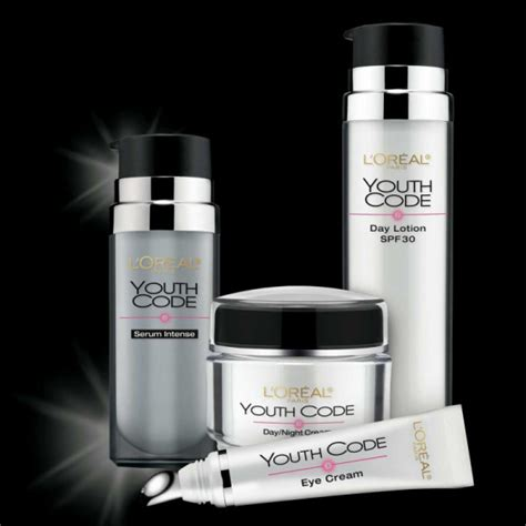 Skin Care L Oreal skincare products