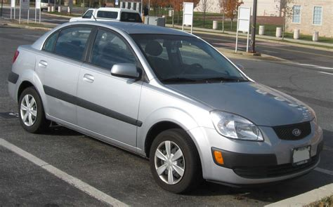 books on how cars work 2007 kia rio electronic throttle control 2007 kia rio ii hatchback pictures information and specs auto database com