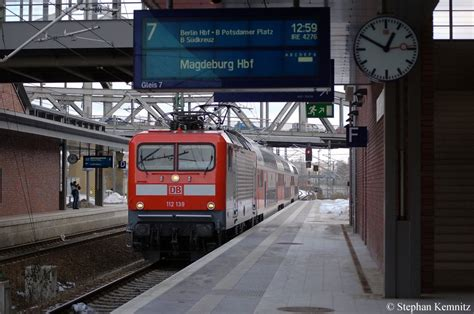 berlin gesundbrunnen auf gleis 7 in berlin gesundbrunnen wird aus berlin