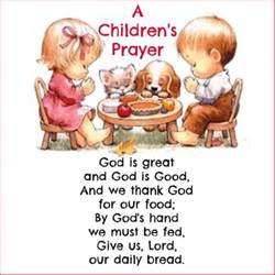 thanksgiving prayer lyrics a short thanksgiving prayer for kids