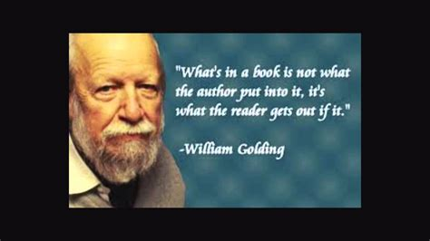 biography of william golding biography of william golding s youtube
