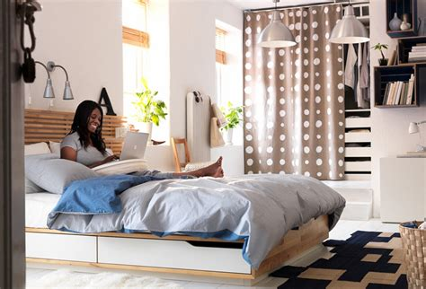 ikea bedroom ideas 20 small bedroom ideas perfect for a tiny budget