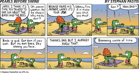 pearls before swing 43 pearls before swine wide spectrum